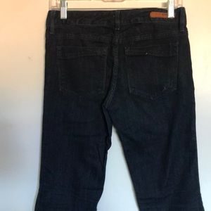 Express Jeans - Express skinny Stella Lowrise jeans size 4s